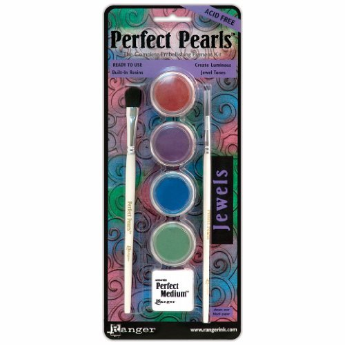 Perfect Pearls Pigment Powder ()