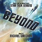 Star Trek Beyond - Original Motion Picture Soundtrack [2 LP]