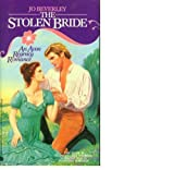 The Stolen Bride, Jo Beverley, 0380714396