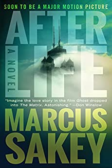 AFTERLIFE by [Sakey, Marcus]