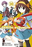 The Melancholy of Haruhi Suzumiya, Vol. 20 - manga