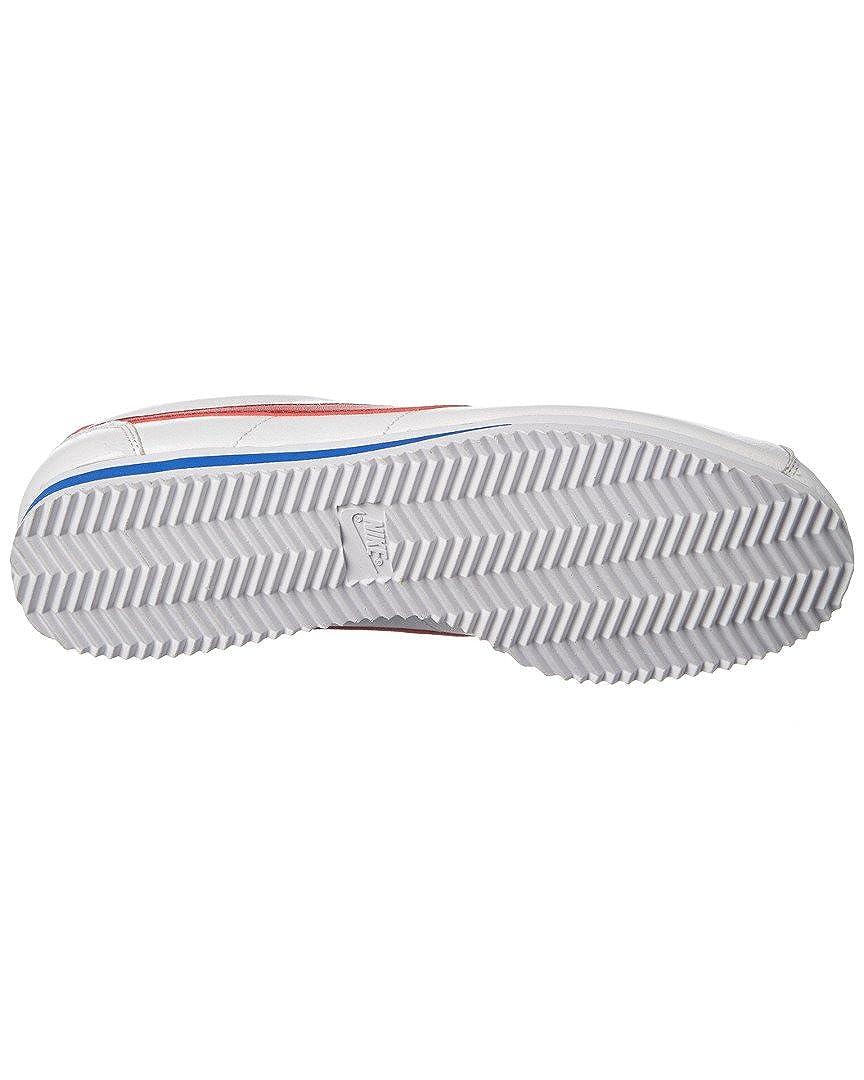 Nike Herren Classic Classic Herren Cortez Prem Laufschuhe Weiß 44 EU 117536