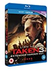Taken 3 [Blu-ray + UV Copy]