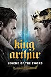 DVD : King Arthur: Legend of the Sword