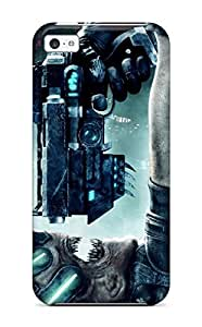 5c Perfect Case For Iphone - NYQrsCi2578udbPL Case Cover Skin