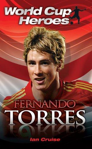 Fernando Torres Book