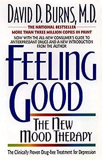 The Feeling Good Handbook: David D. Burns: 9780452281325: Amazon ...