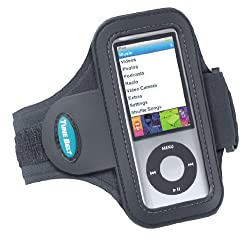 Armband For Ipod Nano 5g - Ipod Nano Armband 5th Generation (Also Fits 4th Generation, 2nd Generation & 1st Generation)