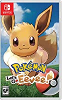 Pokémon: Let's Go, Eevee! (Switch) - Nintendo Switch [Digital Code]