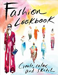 Fashion Guided Activity Journal