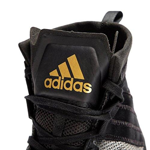 Adidas Homme Boxe Gold Chaussures Speedex Schwarz 18 Noir De w7xZXqtx