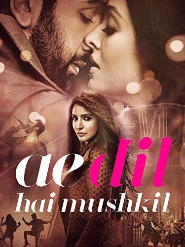 Ae Dil Hai Mushkil (Best Romantic Pakistani Drama)