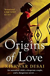 Origins of Love (Simran Singh 2)