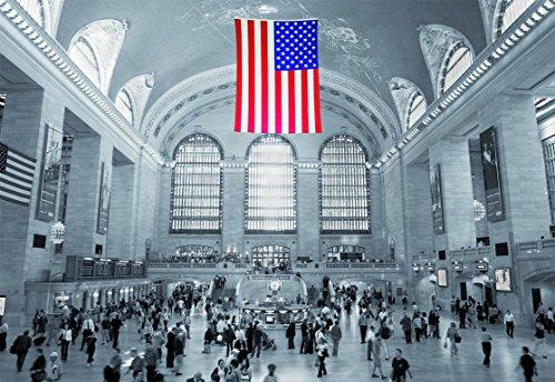 Educa Children's 1000 Grand Central Station Puzzle (Grand Central Train Station)