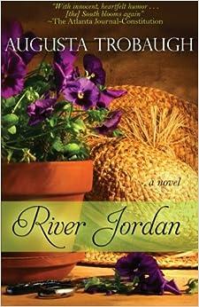 Book River Jordan