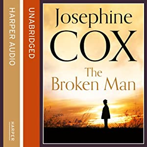 The Broken Man Audiobook