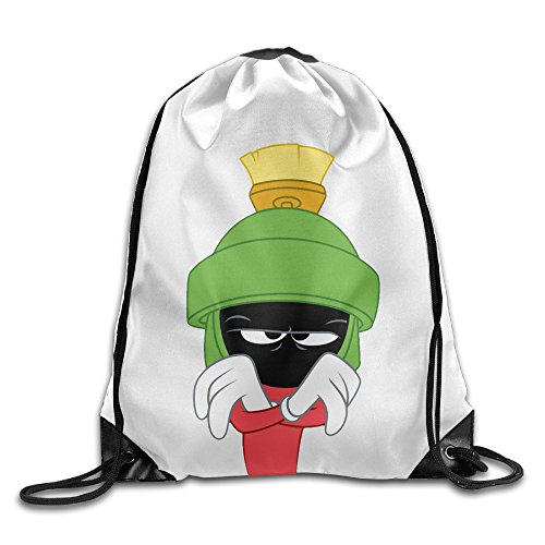 bekey-marvin-the-angry-martian-cartoon-role-training-gymsack-for-men-women-for-home-travel-storage-u