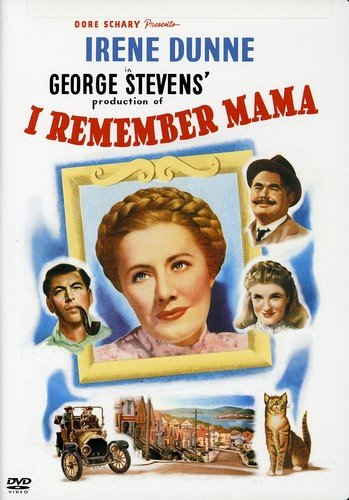 I Remember Mama (DVD) (Such Sweet Loving Florence And The Machine)