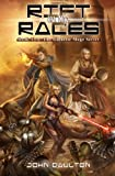 Rift in the Races (The Galactic Mage series) (Volume 2)