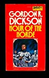 Hour of the Horde, Gordon R. Dickson, 0879973978