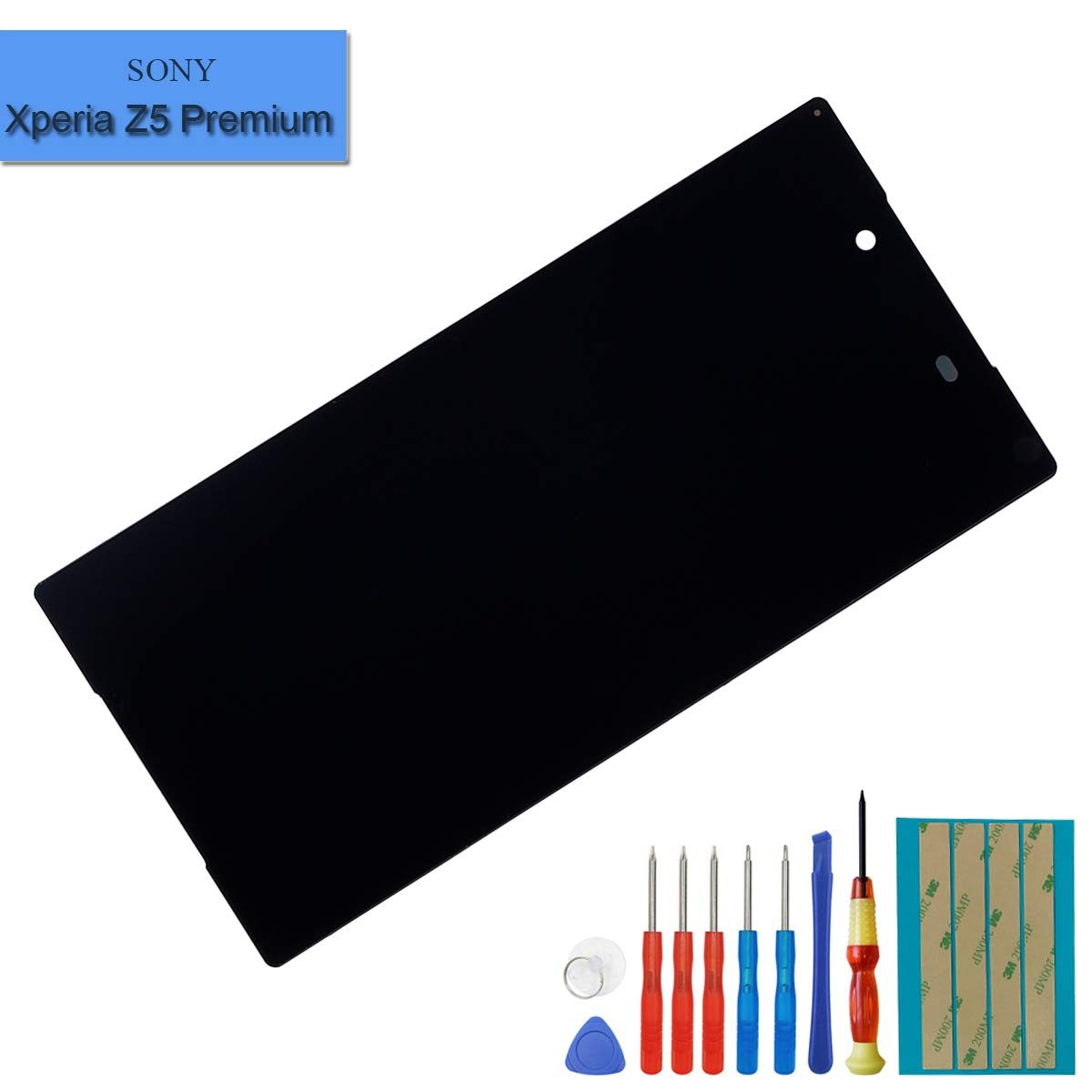 Repuesto lcd pantalla tactil para Sony Xperia Z5 Premium