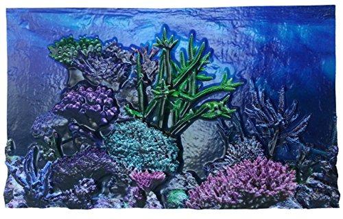 3d fish tank background - 4