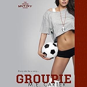 Groupie Audiobook