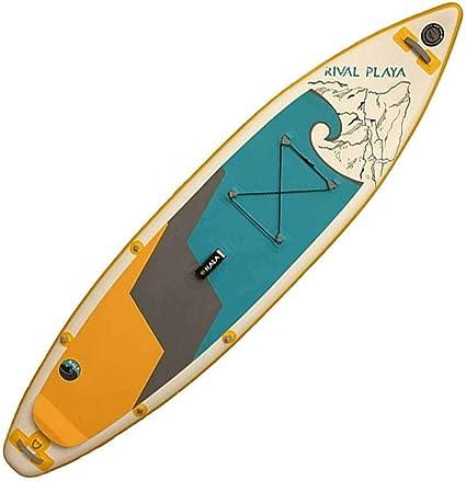 Amazon.com: Hala Rival Playa - Tabla de surf de remo ...