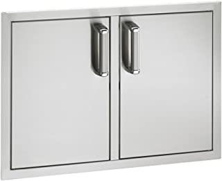 product image for Fire Magic 53930S Double Access Doors