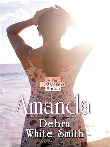 Amanda Thorndike Press Large Print The Austen Series: Amazon ...