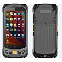 PAC-5000S - Android 7.0, 4G, NFC, GPS, GPRS, 1D Barcode Scanner - IP65 Rugged Handheld Rugged PDA/Computer