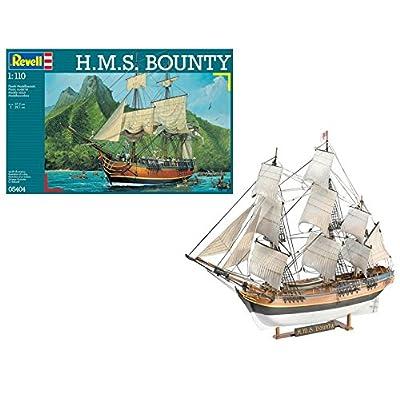 Revell H.M.S. Bounty: Toys & Games