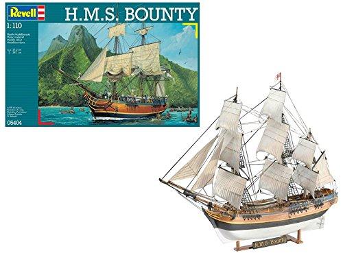 Revell H.M.S. Bounty