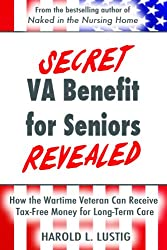 Secret Veterans Benefit for Seniors Revealed: How to obtain Long-Term Care without going Broke