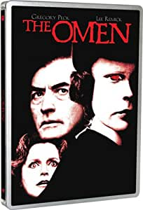 The Omen (Collector's Edition Steelbook)