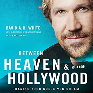 Between Heaven and Hollywood Audiobook