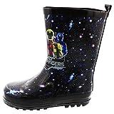 Power Rangers Boys Rain Boots