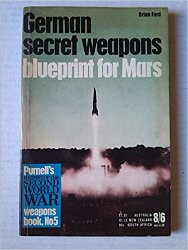 German secret weapons (History of the world wars)