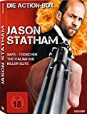 Jason Statham - Die Action Box [3 DVDs]