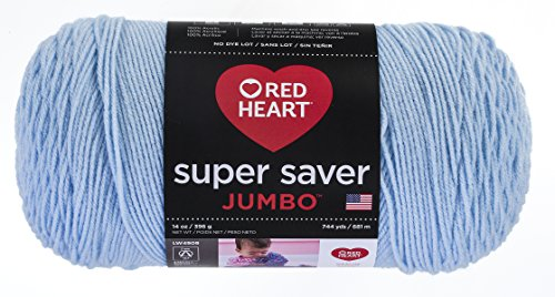 Red Heart Super Saver Jumbo product image