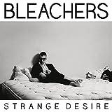 Strange Desire Album Cover