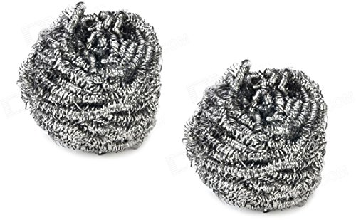 VIP Home Essentials Stainless Scrubbies product image