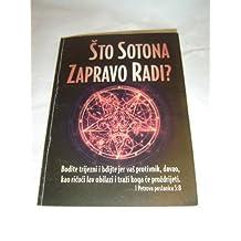 Croatian Bible Booklet - What In The World Is Satan Doing? / Što Sotona Zapravo Radi?