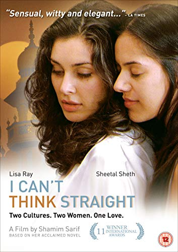 I Can't Think Straight (Amber Bows)