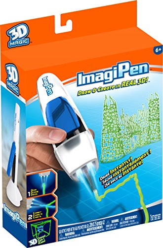 (Tech 4 Kids 3D Magic Imagi)