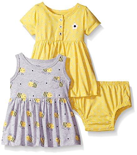 Gerber Baby Girls Little Dress