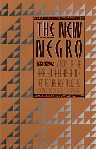 : The New Negro : Voices of the Harlem Renaissance