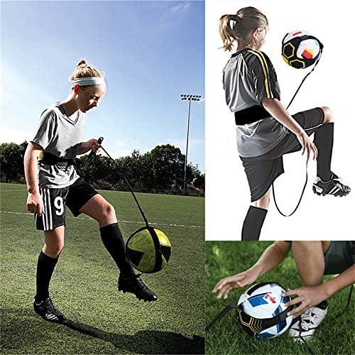 Yifan Entra/îneur mains-libres de football de football aide au contr/ôle des comp/étences pour un entra/înement multi-aspect d/'entra/înement solo