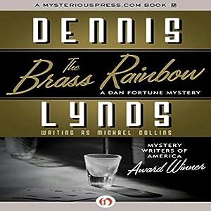 The Brass Rainbow Audiobook