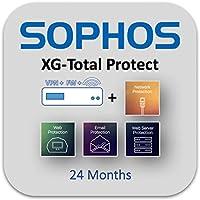 Sophos XG 105w TotalProtect Plus, 2-Year (US Power Cord)